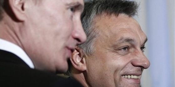 Orbán-Putyin – belezavarnak a kettősbe?