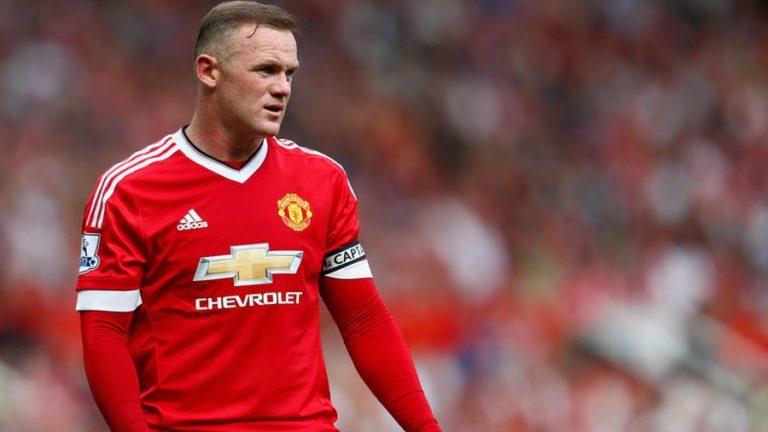 Rooney nem lesz többé válogatott