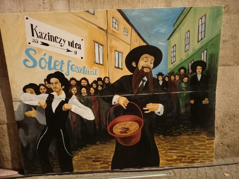 Sóletfesztivál Budapesten