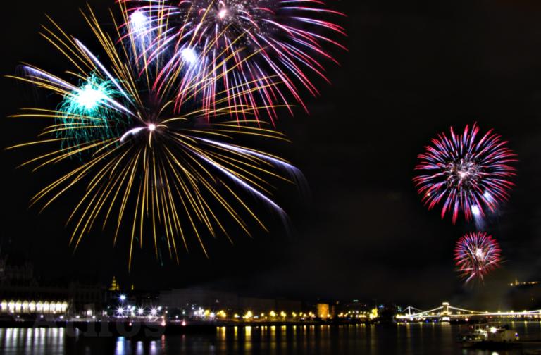 Augusztus 20: már péntektől útlezárások lesznek Budapesten