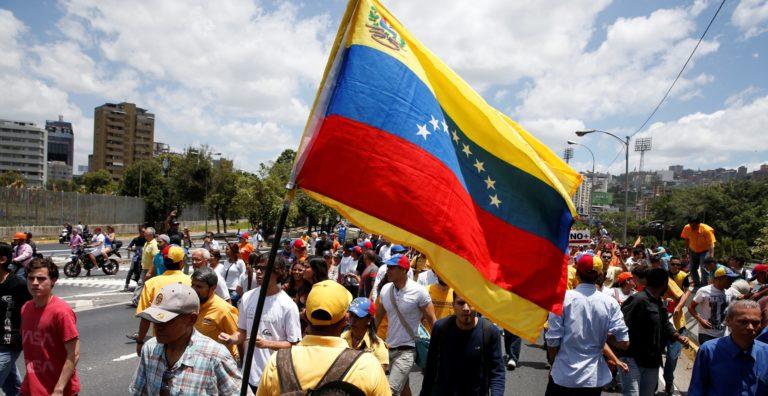 Véres választások Venezuelában