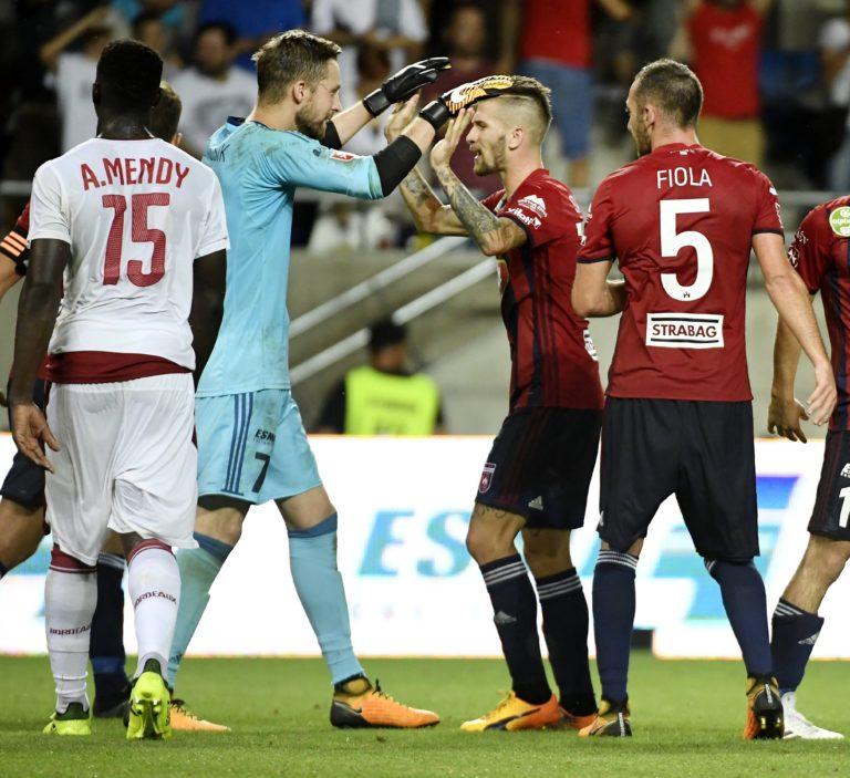 Nézők nélkül meccselhet a Videoton