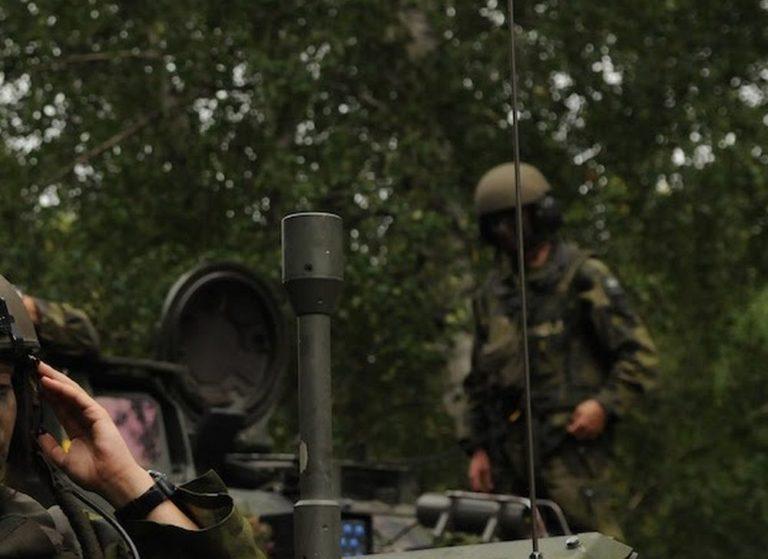 A NATO-t aggasztja a közelgő orosz hadgyakorlat