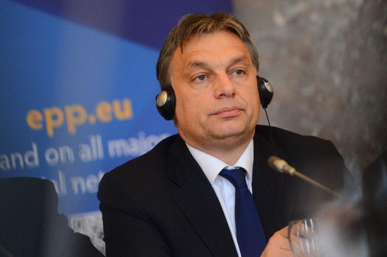 Orbán az uniós adatok dzsungelében