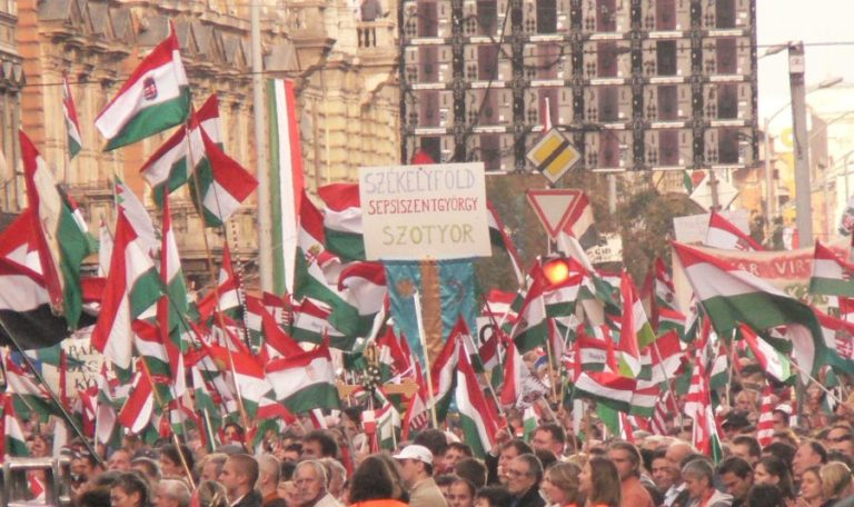 Tíz éve történt – Fidesz-bejelentés: ismét az Astoriánál ünnepelnek