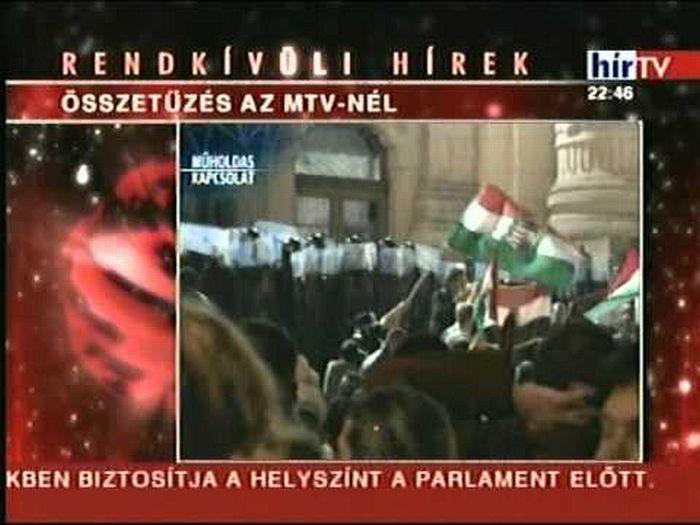 Ki veri szét Budapestet ősszel? – 13. A Kossuth tériek az SZDSZ volt vezetőinek a segítségét kérik