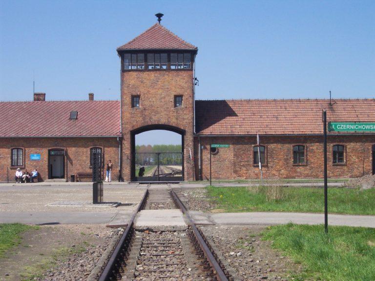 Pénzt kér az emlékmúzeum Auschwitzban