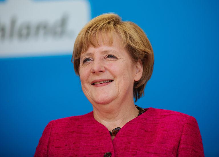 Merkel vagy Merkel