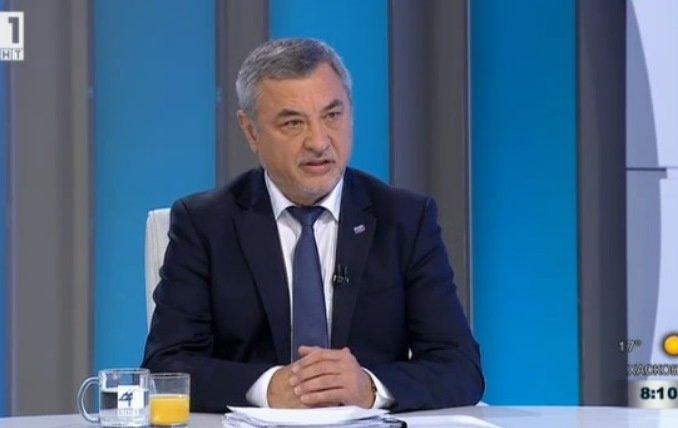 Bolgár náci miniszterek is befolyásolhatják az EU sorsát