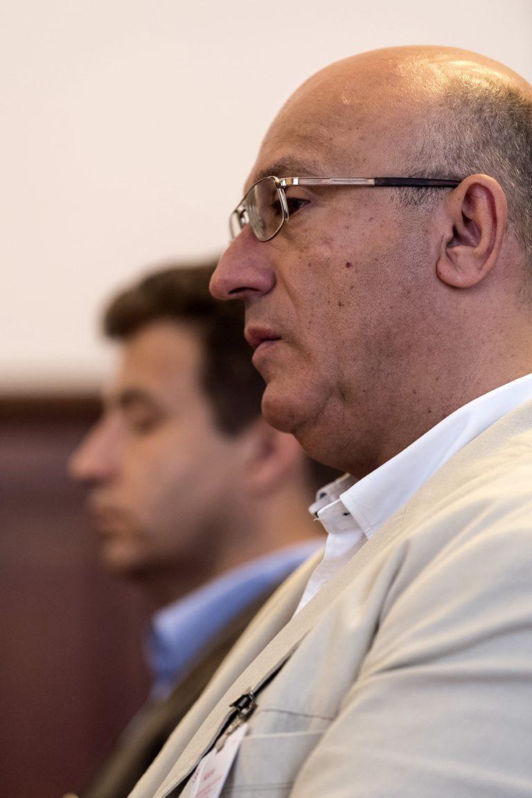 Halasztás nincs: Császy Zsolt is megkezdi a büntetését