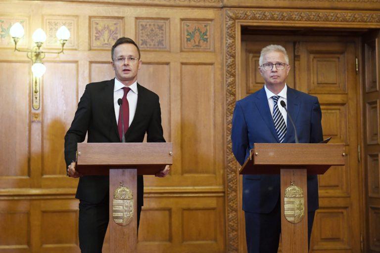 A magyar kormány szerint felháborító és felelőtlen a kvótaítélet