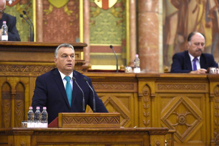 Ma kezdődik a parlament őszi ülésszaka – Frissítve