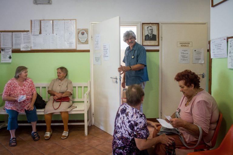 Külföldön gyógyulna a magyar