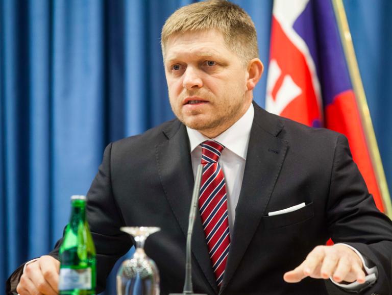 Szlovákia elfogadja a kvótadöntést, de…