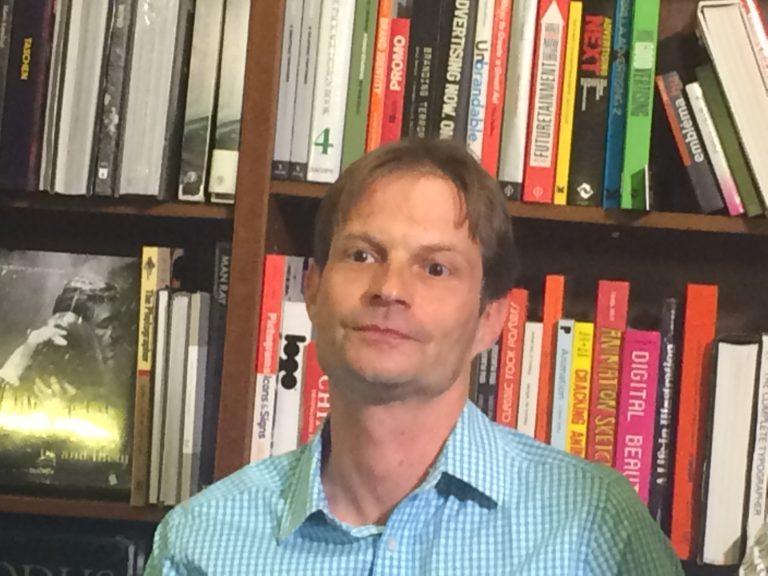 Az ember, aki nem kávézott Orbánnal