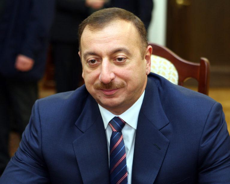 Kaviár diplomácia, avagy hogy vásárol barátokat Európában Azerbajdzsán