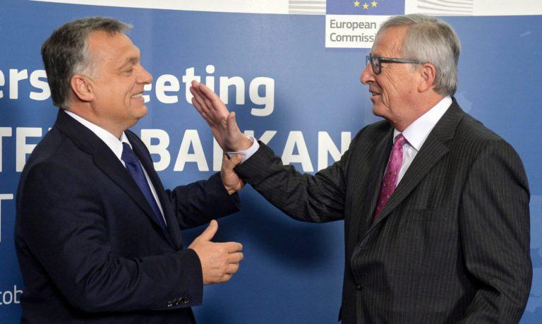 Juncker, Soros és az álhírek – Déli kávé Szele Tamással