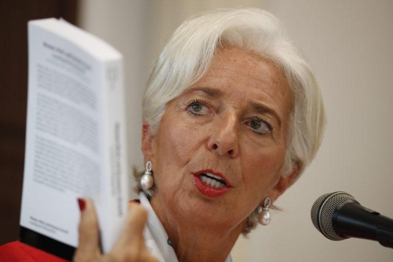 Az IMF vezetője válthatja Junckert