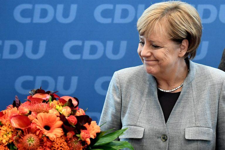 Merkel ismét beleveti magát az EU-s ügyekbe