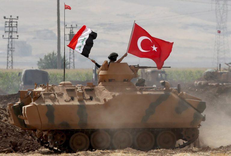 Törökország és Irak is megfenyegette a függetlenséget választó kurdokat