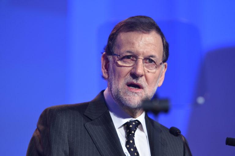Bukik a spanyol kormány korrupció miatt?