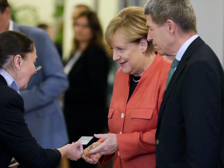 Németország választ – Frissítve
