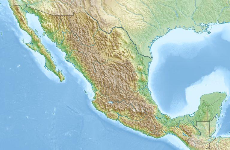 Nagy erejű földrengés rázta meg Mexikót: több mint negyven halott