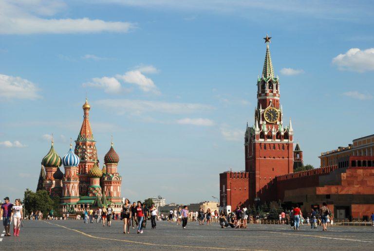 Moszkva közvetít Washington és Phenjan között?