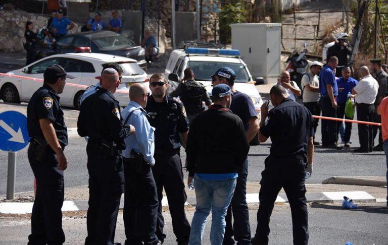 """Hamász a legújabb merénylet után: """"új fejezet az Intifádában, Jeruzsálem muzulmán város marad!"""""""