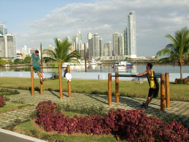 Ismerje meg velünk Panamát!