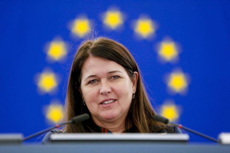 Európai számvevőként folytatja Pelczné Gáll Ildikó
