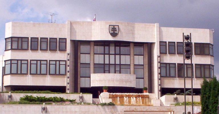 """""""Elképzelhetetlen, hogy Pozsony ne fogadná el a luxemburgi bíróság döntését"""""""