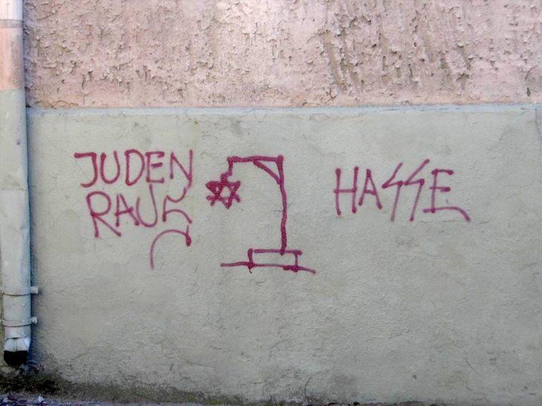 Aggódó zsidó szervezetek