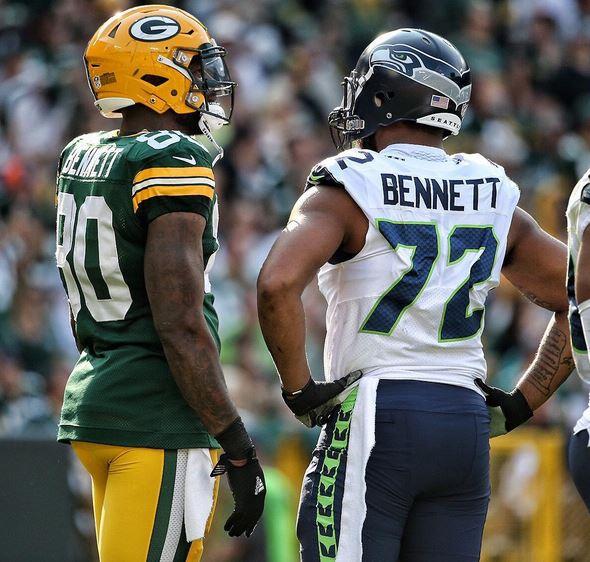 Kiütéses győzelmek és meglepetések az NFL első játéknapján