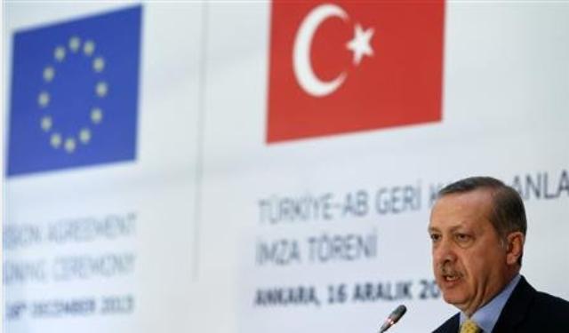Erdogan Macronnak: agyhalál, de kié?