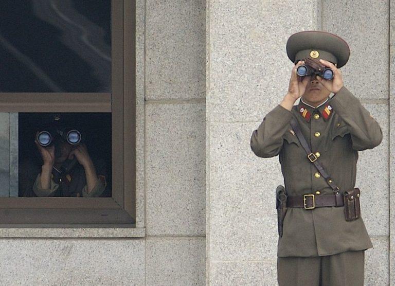 Újabb Észak-koreai katona szökött át Dél-Koreába