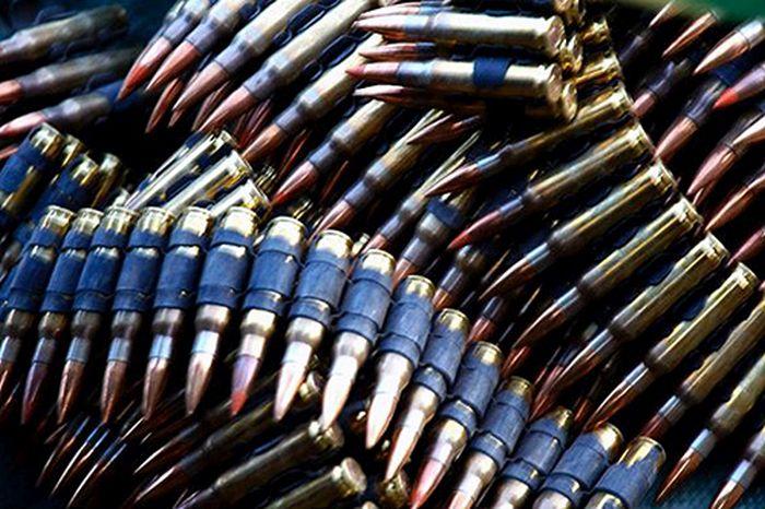 Kelet-Európai fegyverek a Közel-Keleten