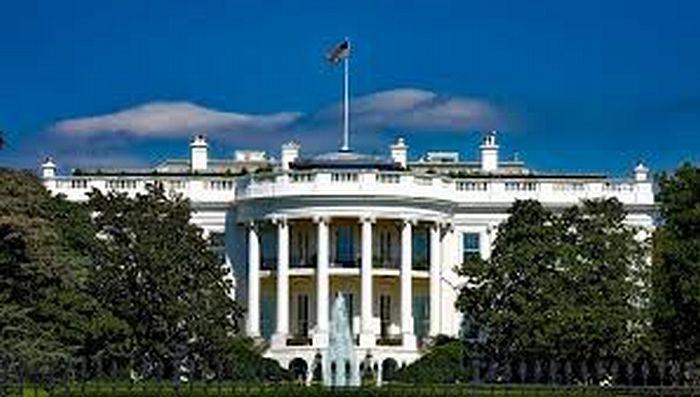 Zavart elméjű fegyveres a Fehér Háznál