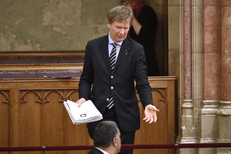 Fodor Gábor: a Fidesz alattvalóvátesz mindenkit