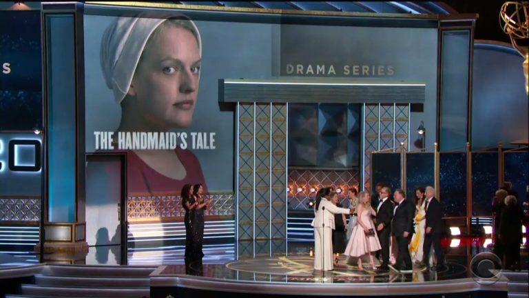 A nőkről szólt az idei Emmy-díjátadó