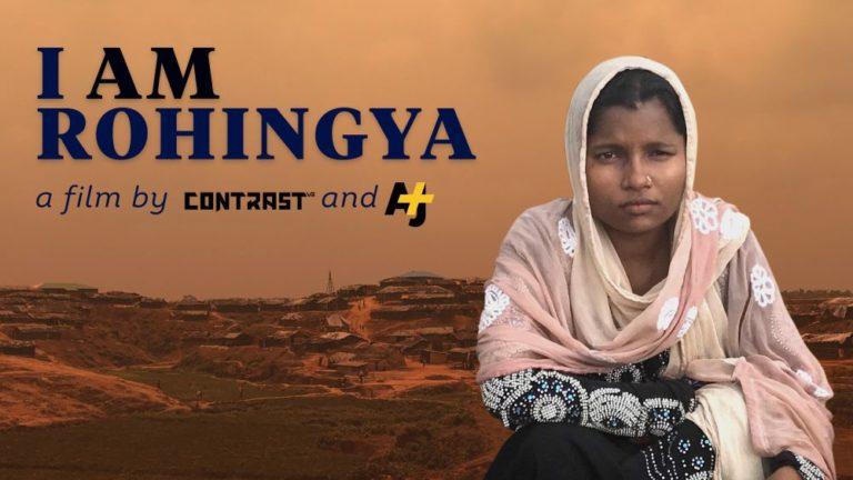 Rohingya vagyok – megrázó film a Mianmarból menekültekről