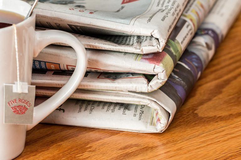 Külföldi gyors sajtószemlénk
