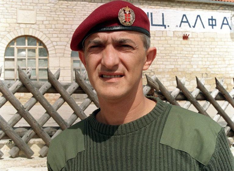 Horvátországban ítélték el a hírhedt szerb martalócot, Dragan kapitányt