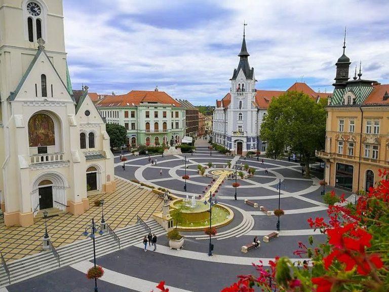 A Kossuth tér lett Európa legszebb főtere