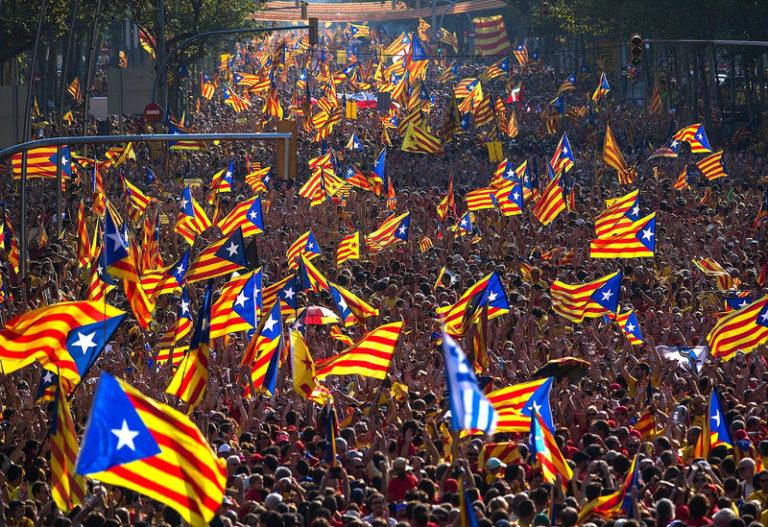 Katalónia: ha siker, ugrás a semmibe – HÁTTÉR