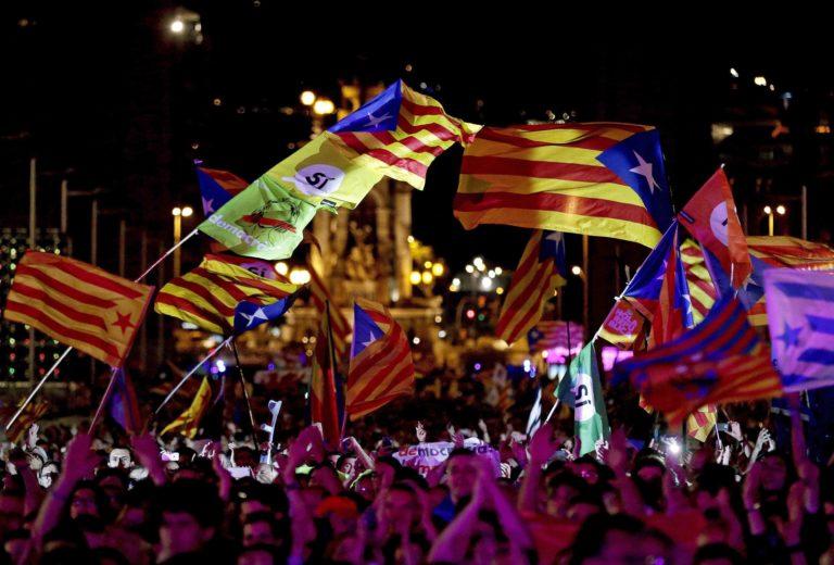 Lesz-e népszavazás a katalán függetlenségről?