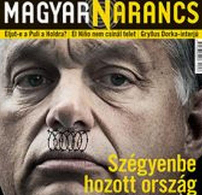 Orbán, a populista