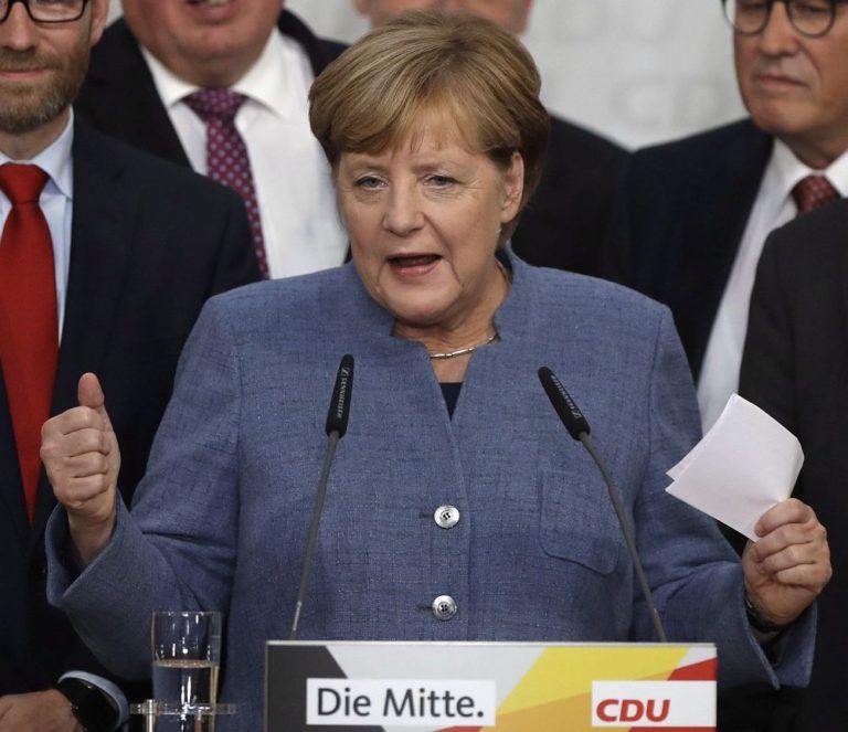 Németország választott – Kaltenbach Jenő értékelése a németországi választásról