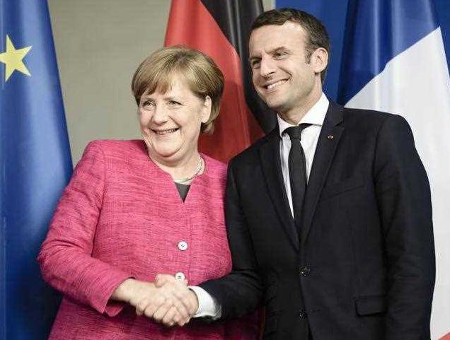 Lesz-e német- francia tandem?