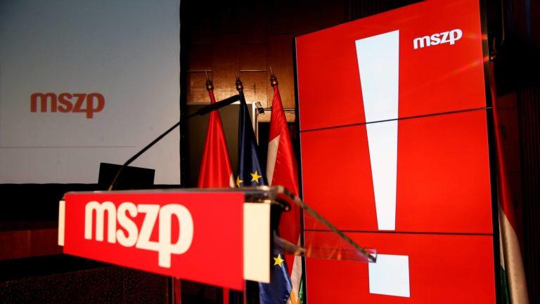 Az MSZP reagált a DK bejelentésére